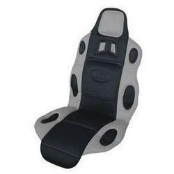 Pokrowce na siedzenia Compass RACE czarno- szary
