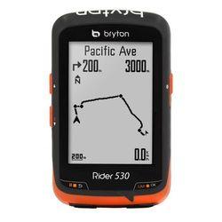 Bryton Rider 530 E Nawigacja GPS pomarańczowy/czarny Nawigacje GPS Przy złożeniu zamówienia do godziny 16 ( od Pon. do Pt., wszystkie metody płatności z wyjątkiem przelewu bankowego), wysyłka odbędzie się tego samego dnia.
