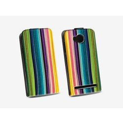 Flip Fantastic - Huawei Y3 II - futerał na telefon - sznurowadła