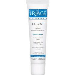 Uriage - Hyseac Creme Nettoyante - Krem Oczyszczający - 150 ml