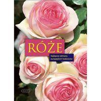 Róże (opr. twarda)
