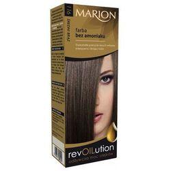 Marion Revoilution Farba do włosów nr 116 Średni Brąz