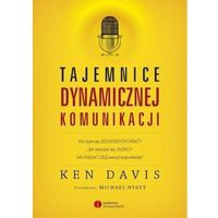 Tajemnice dynamicznej komunikacji (opr. broszurowa)
