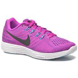 Buty sportowe Nike Wmns Nike Lunartempo 2 Damskie Fioletowe 100 dni na zwrot lub wymianę