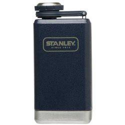 Piersiówka stalowa Stanley Adventure, granatowa