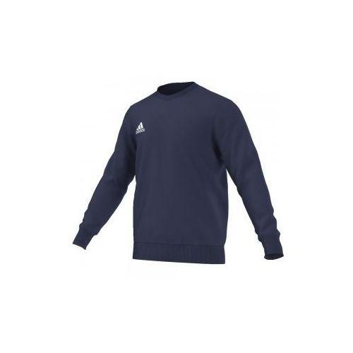 bluza core 15 sweat top adidas czarna