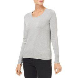 Ponadczasowy sweterek