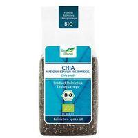 Chia nasiona szałwii hiszpańskiej BIO 200g- Bio Planet