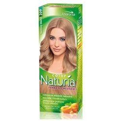 Joanna Naturia Color, farba do włosów, 209 beżowy blond