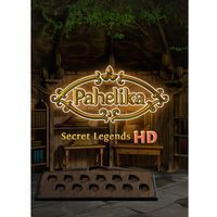 Pahelika Secret Legends (PC)