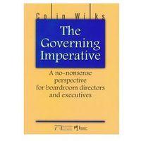 Governing Imperative
