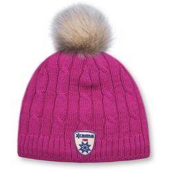 czapka Kama A75 114 różowa