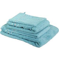 Cawo Frottier ręcznik Mint, 50 x 100 cm