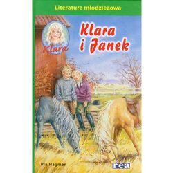 Klara i Janek (opr. twarda)