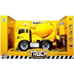 Zabawka SWEDE G1104 Ciężarówka do skręcania