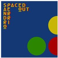 Perri, Sandro - Spaced Out