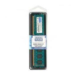 GOODRAM 8GB [1x8GB 1333MHz DDR3 CL9 DIMM]