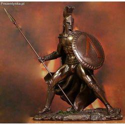 Leonidas - król Sparty na prezent