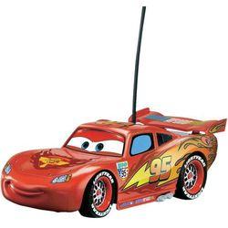 Samochód RC Zygzak McQueen niemieckiej firmy Dickie Toys,skala 1:24