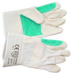 Rękawice wzmacniane skórą - RBPOWERLUX