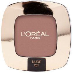 L'Oréal Cień do powiek Color Riche Mono – 201 Café St Germain – 1.7 g