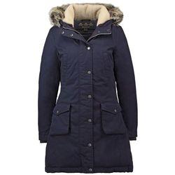Barbour WREST Płaszcz zimowy navy