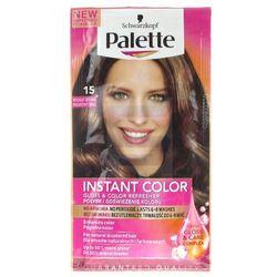 Palette Instant Color Szamponetka do włosów nr 15 Nugatowy Brąz