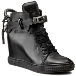 Sneakersy CARINII - B3767/CN E50-000-PSK-B88