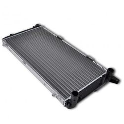 Chłodnica oleju silnikowego dla samochodu Audi, 590 x 322 x 34 mm Zapisz się do naszego Newslettera i odbierz voucher 20 PLN na zakupy w VidaXL!