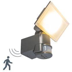 Projektor LED Suspense ciemnoszary