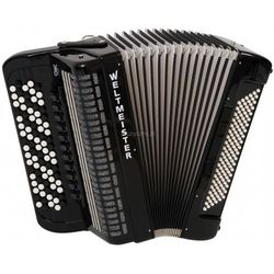 Weltmeister Special 87/120/IV/11/5 Piccolo akordeon guzikowy (włoskie stroiki) Płacąc przelewem przesyłka gratis!