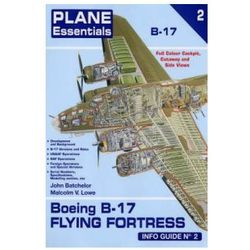 Boeing B-17 Flying Fortress Info Guide