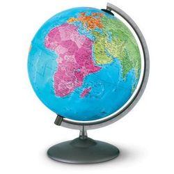 Continenti globus podświetlany, kula 30 cm Nova Rico