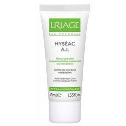 Uriage Hyseac A.I. krem zwalczający zapalne zmiany trądzikowe 40ml