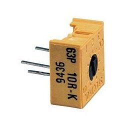 Potencjometr przecyzyjny Vishay 63 P 500K