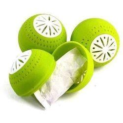 Kule do Lodówki, pochłaniacz zapachów - Fridge Balls