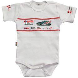Body niemowlęce Team Kajetanowicz 2015