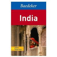 Baedeker: India [With Map]