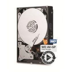 WD AV Green Power 2TB