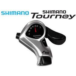 ASLTX50R7A Manetka Shimano Tourney SL-TX50 7-rzędowa (PRAWA)
