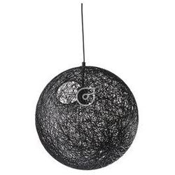 Lampa wisząca Moon 40, czarny by CustomForm