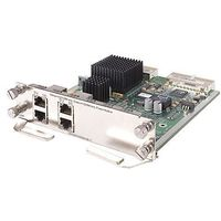 HPE 6600 4GbE WAN HIM Router Module (JC163A)