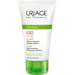 Uriage - Hyseac Restructurant - Krem regenerujący - 40 ml