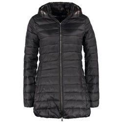 Canadian Classics Płaszcz zimowy black