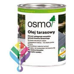 Osmo Specjalny Olej Tarasowy 750 ml 020 Czarny