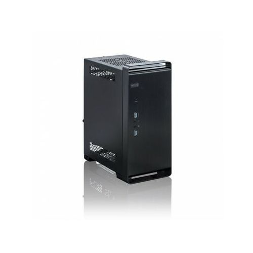 CHIEFTEC BT-06B-U3-OP mini ITX Tower czarna