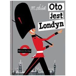 OTO JEST LONDYN TW (opr. twarda)