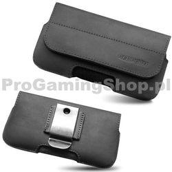 Kabura Posh Sony Xperia Z1 Compact-D5503, Czarny