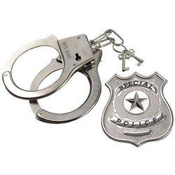 Zestaw Policjanta