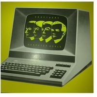 Kraftwerk - Computer World (2009 Edition)